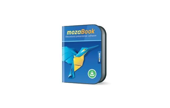 Obrazovni softver mozaBookCijena: 1.195,00 Kn + PDV